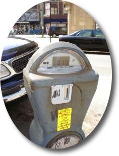 cash parking