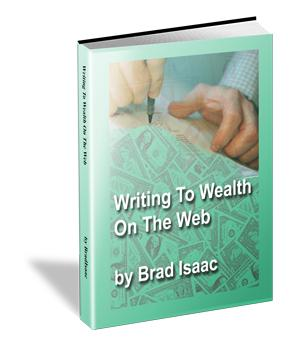 Web Writing Wealth