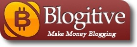 Blogitive: Blogging for Dollars