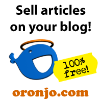 Oronjo: Premium Content Marketplace