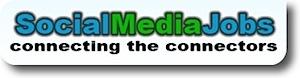 Social Media Jobs: Job Board for Connectors