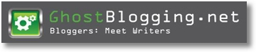 GhostBlogging.Net: New Blogging Job Board