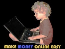 People Who Say Making Money Online is Easy – Liars?
