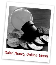 12 Steps to Make Money Online with eBooks (and Other Ideas)